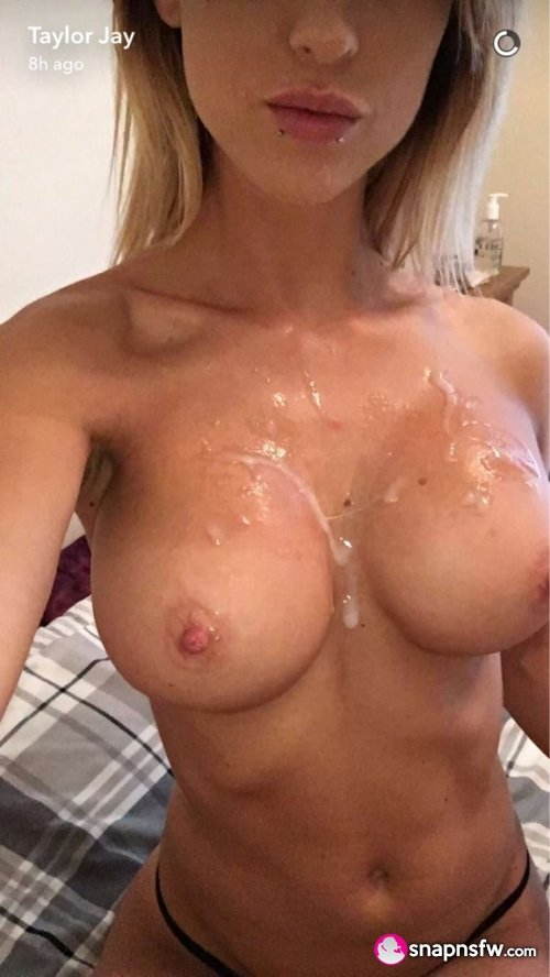 snake bites and a cumshot from cake electra snapchat