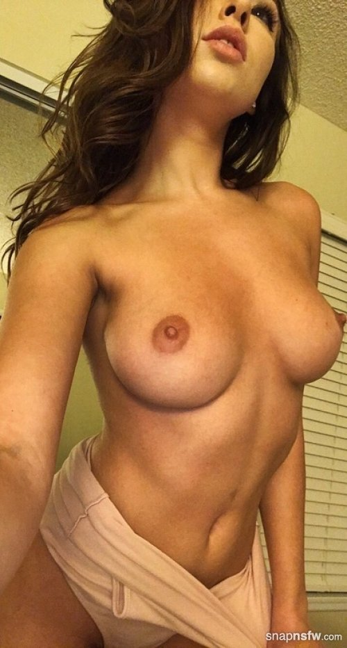 awesome titss from melissa moore snapchat